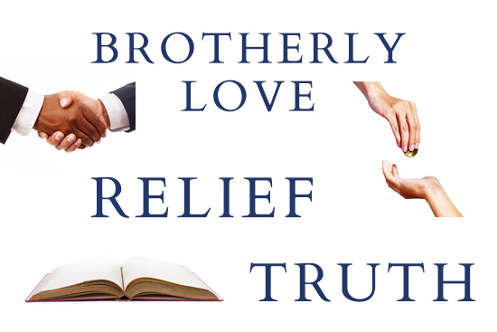 Botherly Love, Relief, and Truth